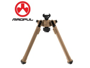 Magpul Bipod for 1913 Picatinny Rail Flat Dark Earth 맥풀 바이포드 피카티니레일 탄색