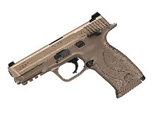 동경마루이 M&P 9 V custom (TAN)